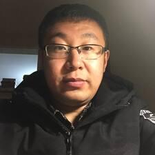 Profil Pengguna Jin