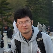 Timothy Quang Phúc User Profile