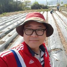 설이네 felhasználói profilja