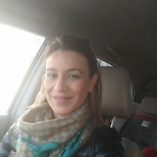 Veronica Antonella User Profile