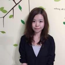 奇芬 felhasználói profilja