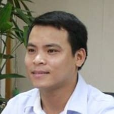 Nguyen Tien的用戶個人資料