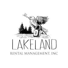 Lakeland User Profile