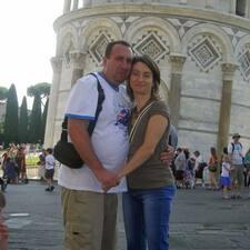 โพรไฟล์ผู้ใช้ Giuseppina Cristiana