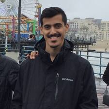 Abdullah的用户个人资料