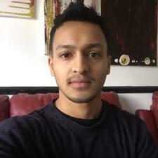 Sajeed - Uživatelský profil