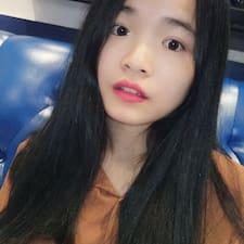 乐怡 User Profile