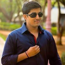 Profil utilisateur de Rathnakar