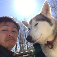 Nutzerprofil von Hiroshi