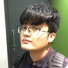 Профиль пользователя 洋
