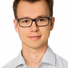 Nutzerprofil von Heinrich