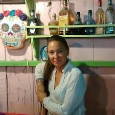 Profil utilisateur de María Paloma
