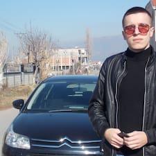 Profil korisnika Ilir