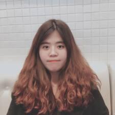 지은 - Uživatelský profil