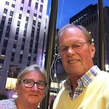Wayne And Deborah é um superhost.