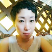 Profil utilisateur de 刘丹