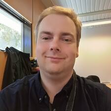 Profil utilisateur de Henning