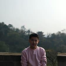 翔 felhasználói profilja