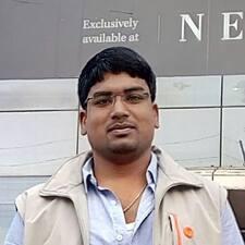 Nutzerprofil von Satish