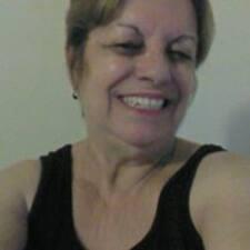 Profil utilisateur de Jane Arlete