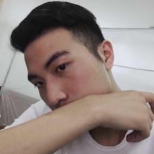 李志源 Kullanıcı Profili