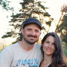 Ryan & Joelle User Profile