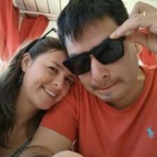 Profil utilisateur de Andrea Alejandra