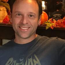 Todd Brugerprofil