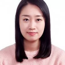 Profil utilisateur de Minjeong