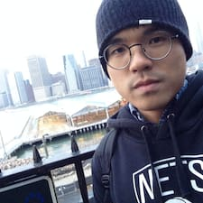 Shih Wen User Profile