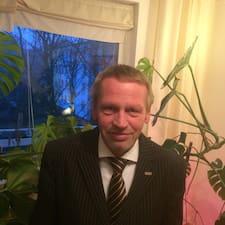 Jürgen on supermajoittaja.