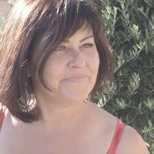Babette felhasználói profilja