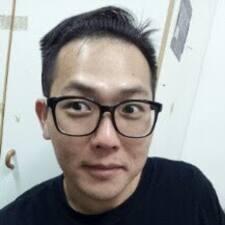 振哲 felhasználói profilja