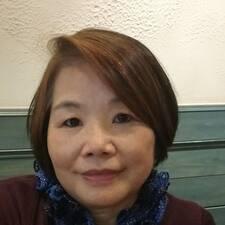 Yuehfong User Profile