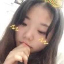 Henkilön 蒋秋瑾 käyttäjäprofiili