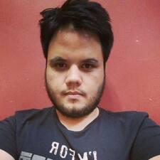 Amri User Profile