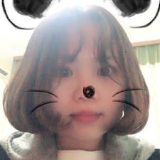 Nutzerprofil von 洁琳