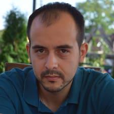 Tiby User Profile
