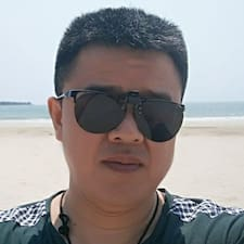 Long felhasználói profilja