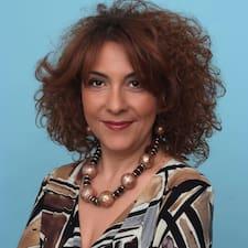 Ginestra Maria Stella Brugerprofil