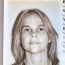 Gladys Carlota User Profile
