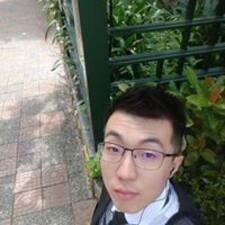 Profil Pengguna 葉鴻