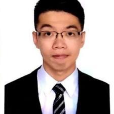 Henkilön Lok Ming käyttäjäprofiili