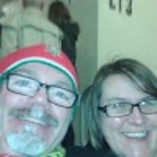 Dave & Carole er en superhost.