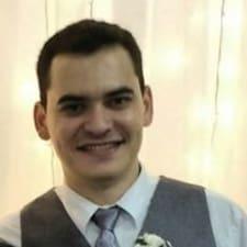 João Felipe - Uživatelský profil