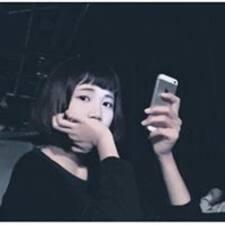 欣伶 - Uživatelský profil