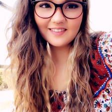 Desirea - Profil Użytkownika