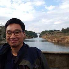 광진 User Profile