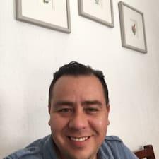 Profil utilisateur de Saul