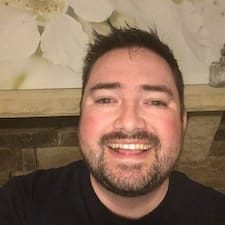 Profil utilisateur de Tim